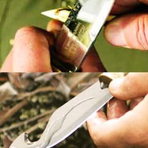 cuchillos y navajas TEFOR Exportaciones