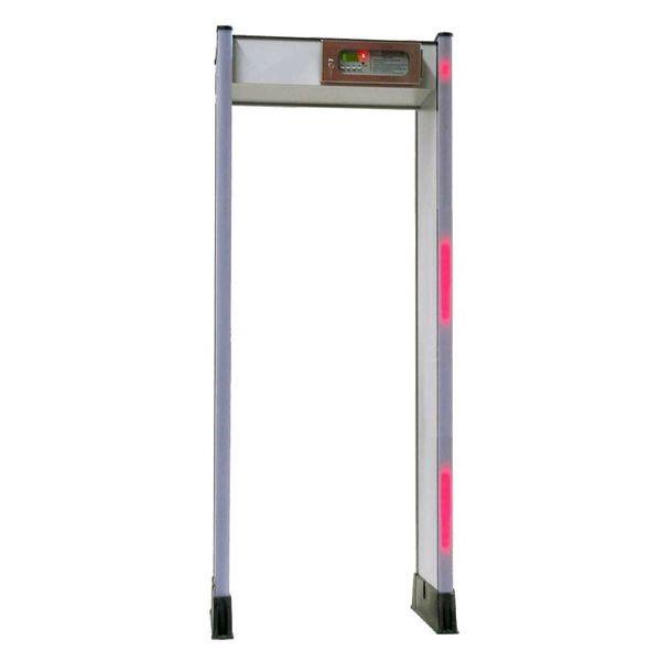 Arco detector de metales SDM5-MZW Multizonas