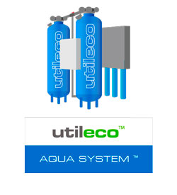 Utileco tecnologia aquasystem