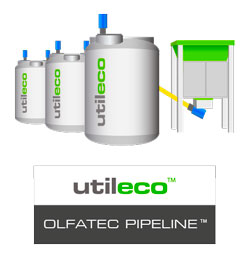 Utileco tecnologia olfatecpipeline