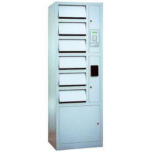 Armario de seguridad DSB8 - Digit secur box