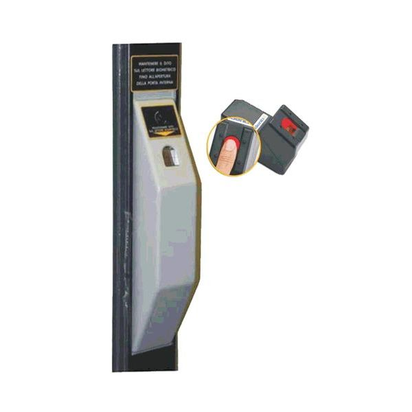 Sistema biométrico b02 bio print